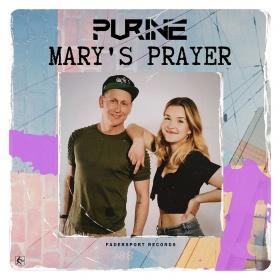 PURINE - MARY'S PRAYER